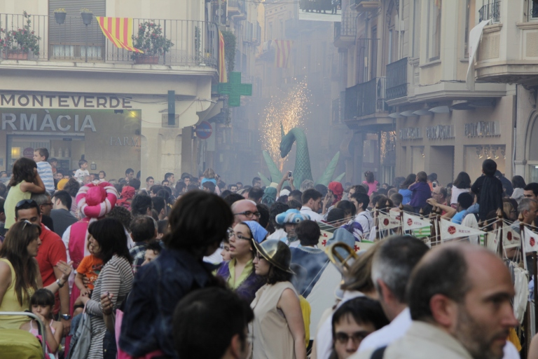 Festa Major in Reus
