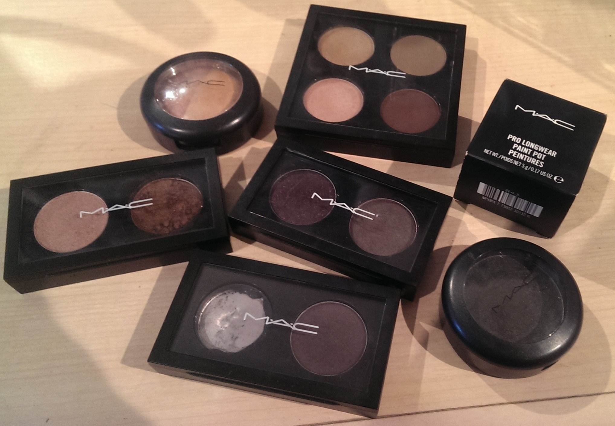 New brands in the makeup industry face behemoths like mac cosmetics and retailers like sephora the barrier is that